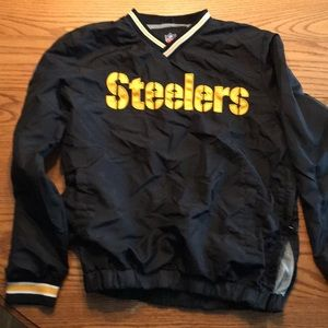 NFL Steelers pullover